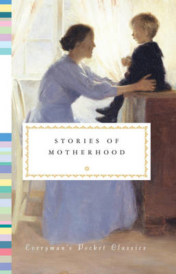 Stories of Motherhood (BOK)