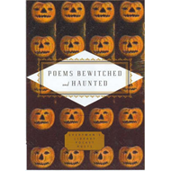 Poems Bewitched and Haunted (BOK)