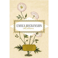 Letters of Emily Dickinson (BOK)