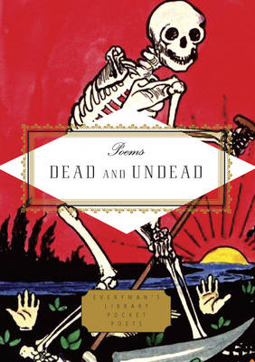 Poems of the Dead and Undead (BOK)