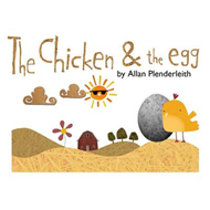 The Chicken and the Egg (BOK)