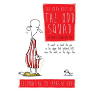 The Very Best of The Odd Squad (BOK)
