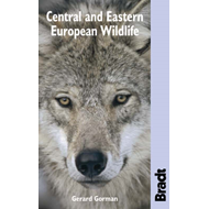 Central and Eastern European Wildlife (BOK)