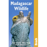 Madagascar Wildlife (BOK)
