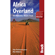 Africa Overland: 4x4, Motorbike, Bicycle, Truck (BOK)