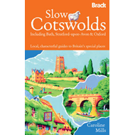Slow Cotswolds (BOK)