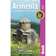 Armenia: With Nagorno Karabagh (BOK)