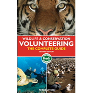 Wildlife and Conservation Volunteering (BOK)