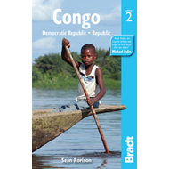 Produktbilde for Congo (BOK)