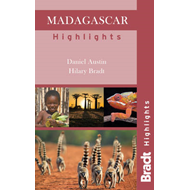 Madagascar Highlights (BOK)