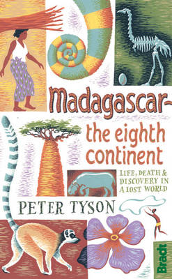 Madagascar: The Eighth Continent (BOK)