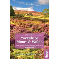 North York Moors & Yorkshire Wolds (BOK)