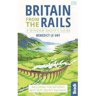 Britain from the Rails (BOK)