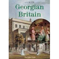 Life in Georgian Britain (BOK)