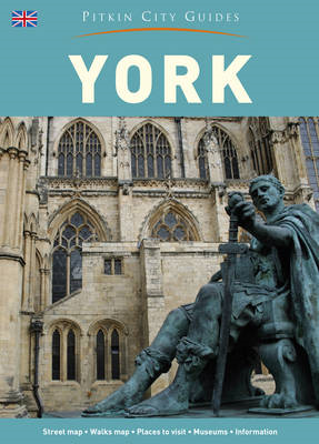 York City Guide - English (BOK)