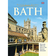 Bath City Guide - English (BOK)