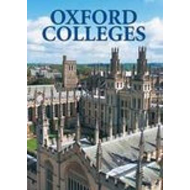 Oxford Colleges (BOK)