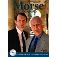 Morse in Oxford (BOK)