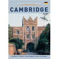 Cambridge City Guide - German (BOK)