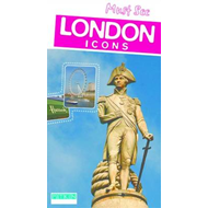 Must Sees: London Icons (BOK)
