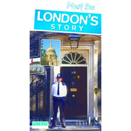 Must Sees: London's Story (BOK)
