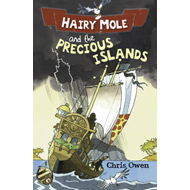 Hairy Mole and the Precious Islands (BOK)