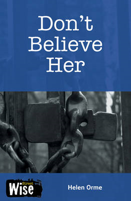 Don't Believe Her (BOK)