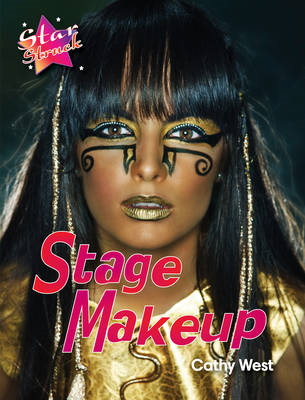 Stage Makeup: Set One (BOK)