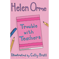 Trouble with Teachers (BOK)