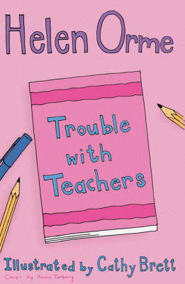 Trouble with Teachers: v. 10 (BOK)