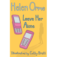 Leave Her Alone (BOK)