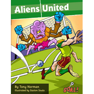 Aliens United: Level 5 (BOK)
