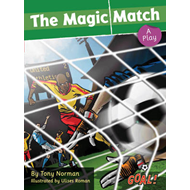 Magic Match 6 pack (BOK)