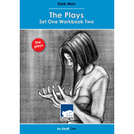 Dark Man: The Plays Set 1 Workbook 2 (BOK)