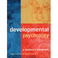 Developmental Psychology: A Student's Handbook (BOK)