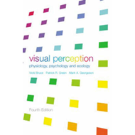 Visual Perception: Physiology, Psychology and Ecology (BOK)