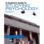 A Student's Guide to Studying Psychology (BOK)