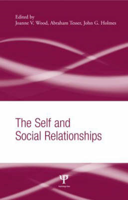 Self and Social Relationships (BOK)