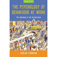 Psychology of Behaviour at Work (BOK)
