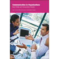 Communication in Organizations: Basic Skills and Conversation Models (BOK)