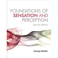 Foundations of Sensation and Perception (BOK)