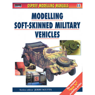 Soft Skinned Military Vehicles 11 (BOK)