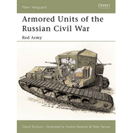 Armored Units of the Russian Civil War (BOK)