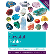 Crystal Bible Volume 1 (BOK)
