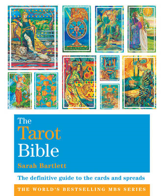 Tarot Bible (BOK)