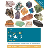 Crystal Bible, Volume 3 (BOK)