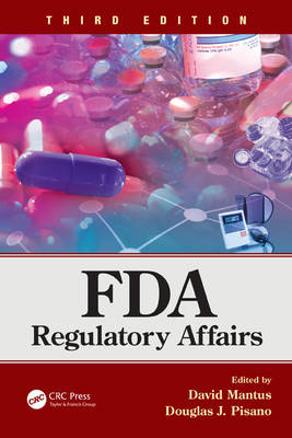 FDA Regulatory Affairs (BOK)