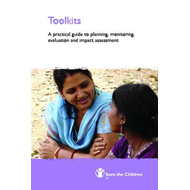 Toolkits: A Practical Guide to Monitoring, Evaluation and Impact Assessment (BOK)
