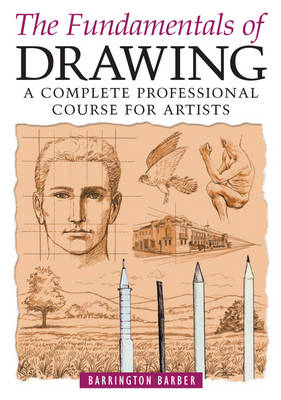 Fundamentals of Drawing (BOK)