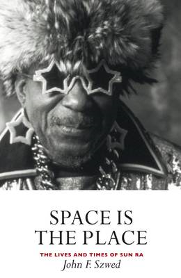 Space is the Place (BOK)